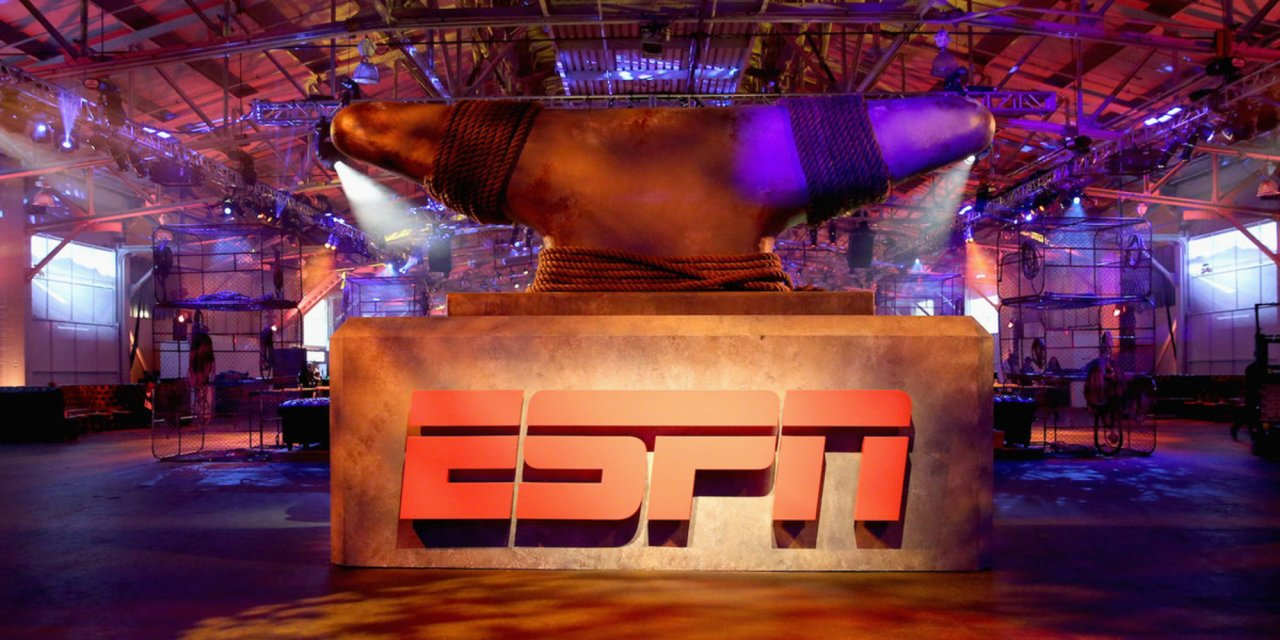 Sports fans don't want political discussion on ESPN, network president acknowledges