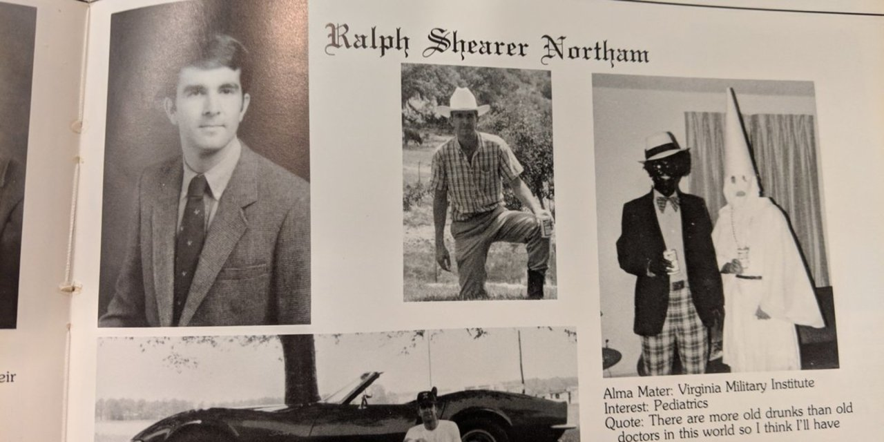 Three-month-long investigation unable to determine if Ralph Northam was the person in his racist yearbook photo