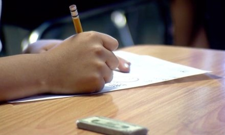 F-bombs found by Texas fifth graders on the state-mandated STAAR test