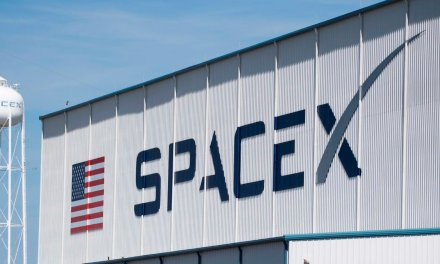 SpaceX launches 60 satellites at once as part of mission to blanket the world in internet access