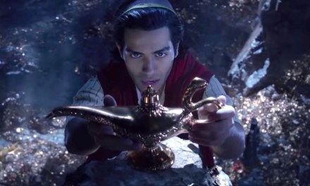 CAIR says 'Aladdin' film will worsen Islamophobia and racism because it's being released under President Trump