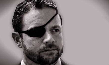 If you only read one thing on Memorial Day, it should be this thread by Rep. Dan Crenshaw