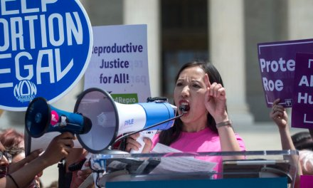 Missouri's only abortion clinic might be stopped from performing abortions by end of the week