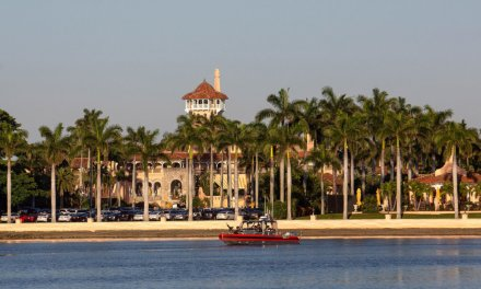 College student pleads guilty to tricking Secret Service, sneaking into Mar-a-Lago while President Trump was there