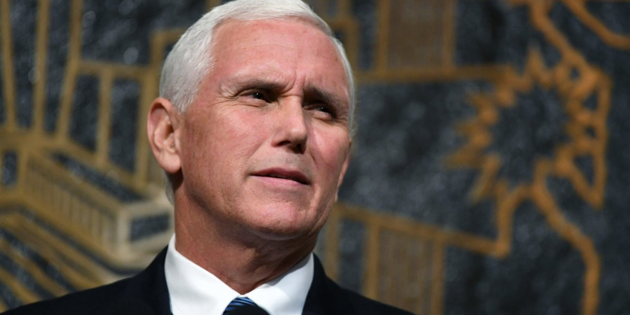 VIDEO: Mike Pence obliterates Ilhan Omar for blaming chaos in Venezuela on the U.S.