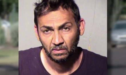 Man gets released from jail and, less than hour later, allegedly attacks 91-year-old woman. Man goes back to jail.