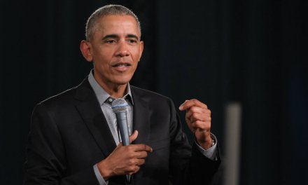 Obama grossly misrepresents American gun laws during speech in Brazil, saying they 'don't make much sense'