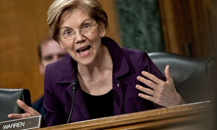 Elizabeth Warren wants to change the policy that prevents sitting presidents from being indicted
