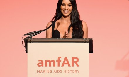 Kim Kardashian helps free low-level drug offender using First Step Act