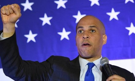 Cory Booker rolls out sweeping gun control plan requiring classes, federal licensing program