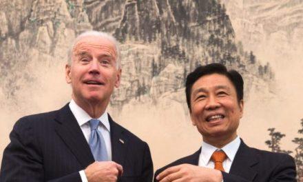 Peter Schweizer: Joe Biden Considers China a 'Business Partner'