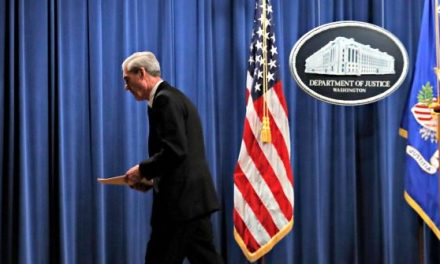 Robert Mueller Vows Never to Speak Again About Russia Investigation