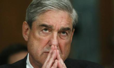 Watch live: Mueller makes first public statement on Russia investigation