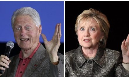 Ticket Prices for Bill and Hillary Clinton Speaking Tour Plummet