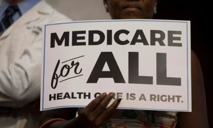 Half of House Democrats Back Medicare for All   Breitbart