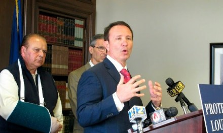 Exclusive–Jeff Landry: Republicans Need to 'Step Up' and Fix Health Care