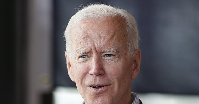 Joe Biden: If I'm Elected President, 'We're Going to Cure Cancer'