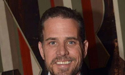Hunter Biden Secretly Marries After Split from Brother's Widow