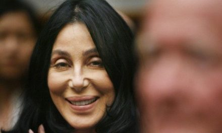 Cher: If Trump Wins Re-election, He'll Put LGBTQ People 'In Internment Camps'