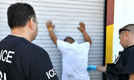 Caravans to U.S. Included 1.5K Deported Criminals, 30 Sex Offenders