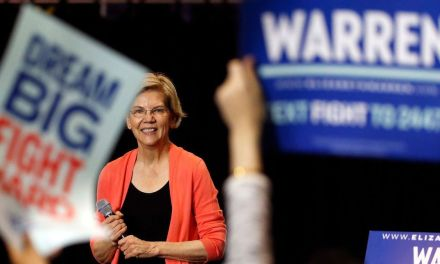 In Miami, the Democratic debate circus begins well before the candidates take the stage
