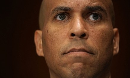 Booker: If Biden Is the Nominee, 'Everybody' Should Support Him   Breitbart