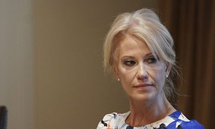 Office of Special Counsel Recommends Kellyanne Conway's Removal