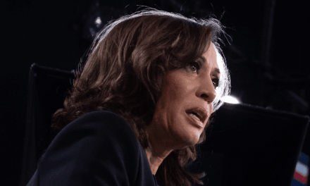 Kamala Harris Has a History of Flip-Flopping on Key Issues