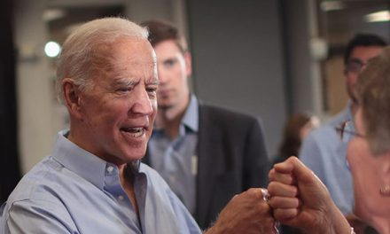 Joe Biden Claims $20 Million Fundraising Haul for 2020 Campaign