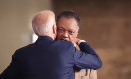 Jackson Criticizes Biden for Not Making Amends on Civil Rights at Debate
