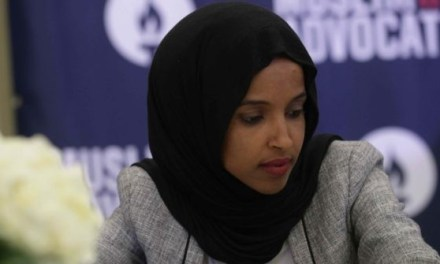 AP: Ilhan Omar Ignores Request for Tax Returns, but Demanded Trump's | Breitbart