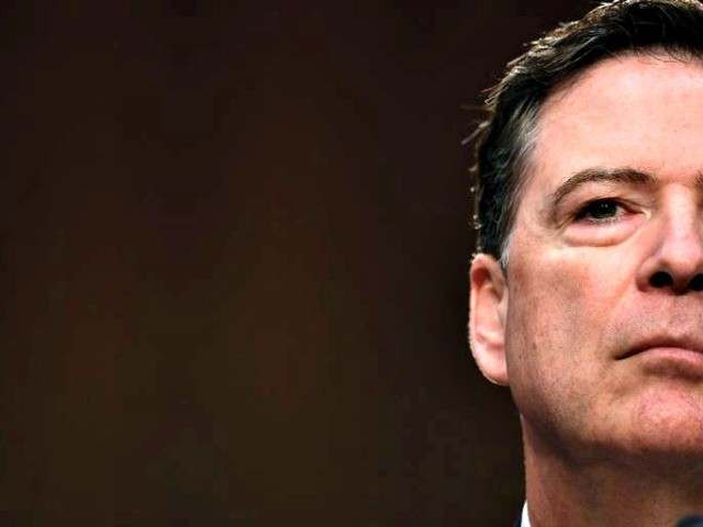 James Comey Accuses AG Barr of 'Echoing Conspiracy Theories'