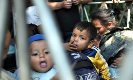 Border Agency Buying 2.2 Million Diapers to Help Migrants   Breitbart