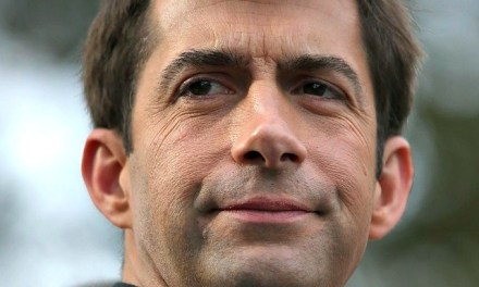 Tom Cotton: Who Can We Deport If Not Illegals with Deportation Orders?