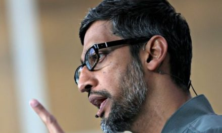 Pichai Cautions Against 'Unintended Consequences' of Google Regulation