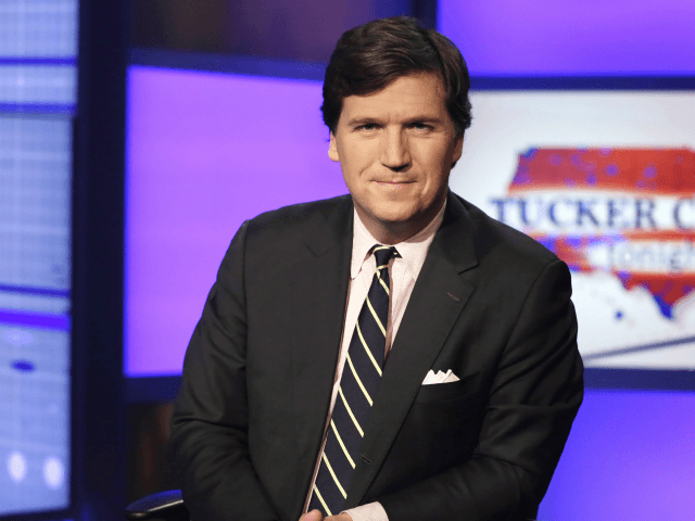 FNC's Carlson: 'Conservatives Might Want to Pause and Rethink the Relationship' with the Kochs | Breitbart