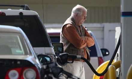 California Gas Tax Will Make Gas Prices Highest in the Nation | Breitbart