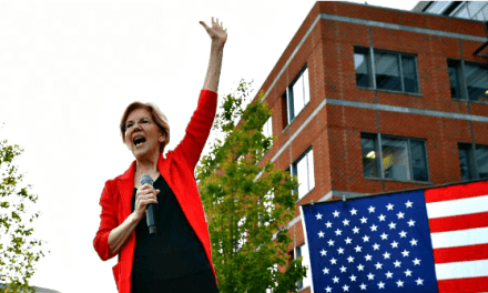 Nevada Poll: Warren Jumps Sanders, Firmly Takes Second Behind Biden