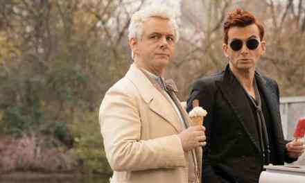 Netflix says it won't 'make any more' episodes of Amazon Prime's 'Good Omens' after Christian petition