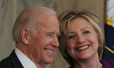 Bernie: 'I Fear' Biden Will Be Hillary 2.0—No 'Energy and Excitement' | Breitbart