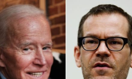 Biden's Spygate-Linked Aide Hoped for Resistance Within Trump Admin
