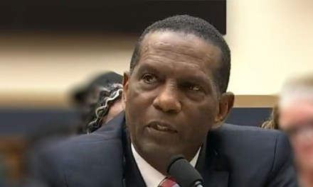 WATCH: NFL Legend Burgess Owens Says Democrats Should Pay Reparations