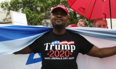 Supporters Line up 40 Hours Early for Donald Trump 2020 Kickoff Rally