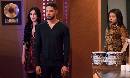 Jussie Smollett Not Returning to 'Empire,' Says Lee Daniels