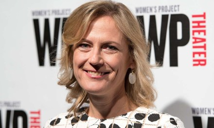 Ann Sarnoff Named Warner Bros. CEO in Surprise Pick