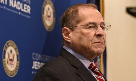 Democrats introduce measure to give Jerry Nadler more power to enforce committee subpoenas of Trump administration officials