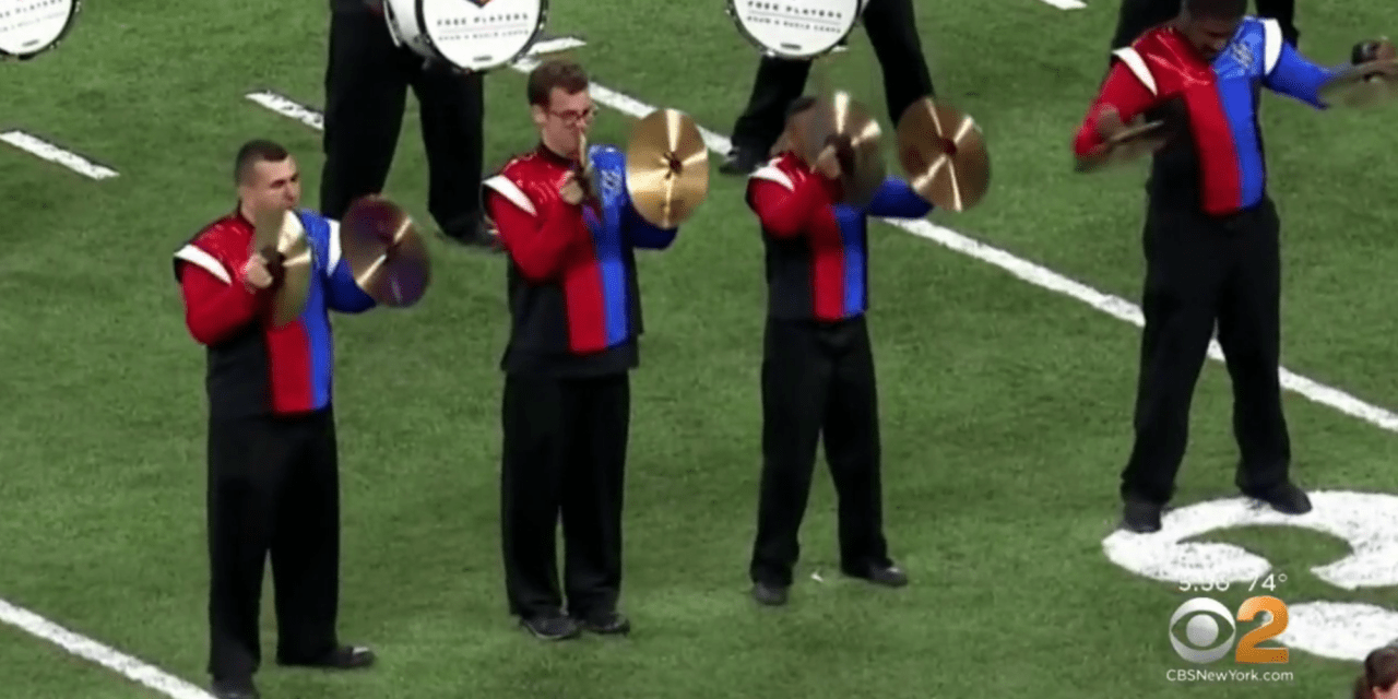 A special-needs drum corps is set to make history by competing at an international music competition
