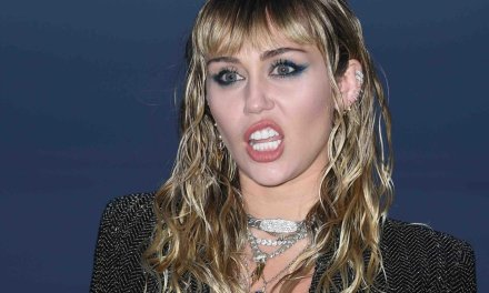 Pro-life group offers perfect response to Miley Cyrus' strange 'abortion is healthcare' cake photo