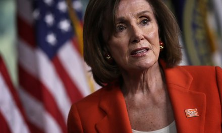 Pelosi tells CNN reporter she's 'done with' President Trump, she doesn't 'even want to talk about him'
