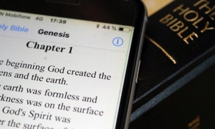 'Queer Bible Hermeneutics' course at college's school of theology 'always well-enrolled,' professor says